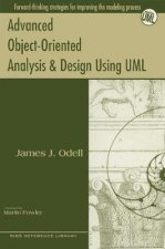 Advanced Object-Oriented Analysis and Design Using UML