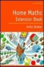 Home Maths Extension book