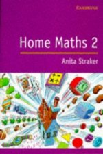 Home Maths Pupil's book 2