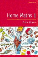 Home Maths Pupil's book 1