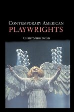 Contemporary American Playwrights