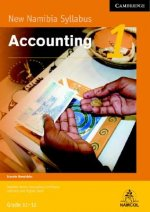 NSSC Accounting Module 1 Student's Book