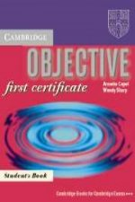 Objective First Certificate Student's Book and 100 Tips Writing Booklet Pack Italian edition