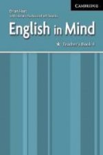 English in Mind Level 4 Teacher's Book (Middle Eastern edition)