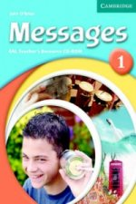 Messages Level 1 EAL Teacher's Resource CD-ROM
