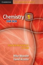 Chemistry 1 for OCR Teacher Resources CD-ROM