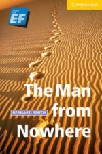 The Man from Nowhere Level 2 Elementary/Lower Intermediate EF Russian edition