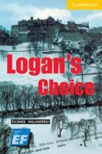 Logan's Choice Level 2 Elementary/Lower Intermediate EF Russian edition