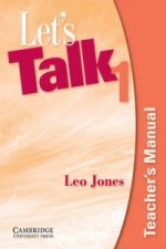 Let's Talk 1 Teacher's Manual