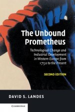 The Unbound Prometheus