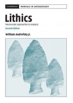 Lithics
