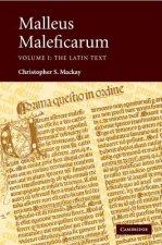 Malleus Maleficarum 2 Volume Set