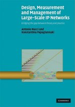 Design, Measurement and Management of Large-Scale IP Networks