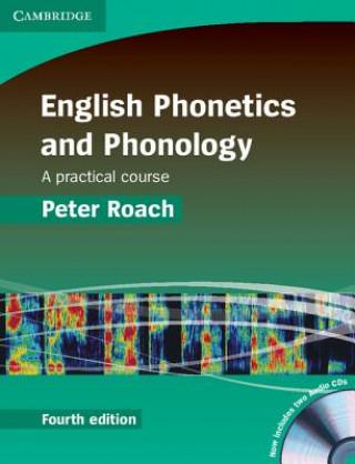 English Phonetics and Phonology Hardback with Audio CDs (2)