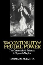 Continuity of Feudal Power