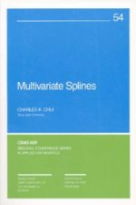 Multivariate Splines