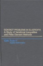 Contact Problems in Elasticity