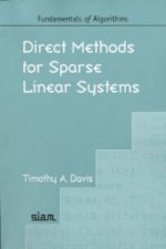 Direct Methods for Sparse Linear Systems