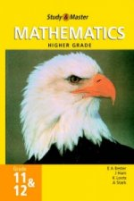 Study and Master Mathematics Grade 11 and 12 HG
