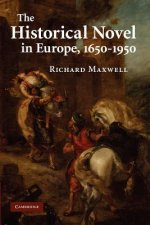Historical Novel in Europe, 1650-1950