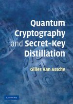 Quantum Cryptography and Secret-Key Distillation