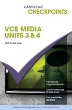 Cambridge Checkpoints VCE Media Units 3 and 4 2012.16