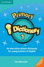 Primary i-Dictionary Level 1 CD-ROM (Home user)