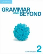 Grammar and Beyond Level 2 Student's Book and Class Audio CD Pack