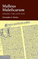 Malleus Maleficarum 2 Volume Set