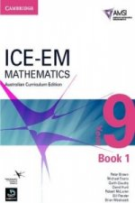 ICE-EM Mathematics Australian Curriculum Edition Year 9 Book 1