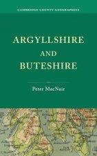 Argyllshire and Buteshire