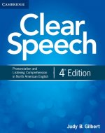 Clear Speech Student's Book