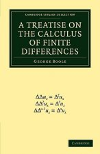 Treatise on the Calculus of Finite Differences