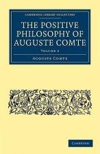 Positive Philosophy of Auguste Comte