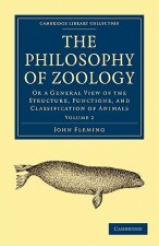 The Philosophy of Zoology 2 Volume Paperback Set The Philosophy of Zoology