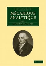 Mécanique Analytique 2 Volume Paperback Set