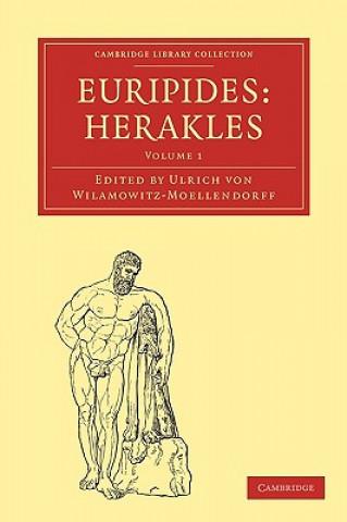 Euripides, Herakles