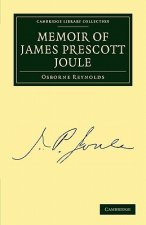 Memoir of James Prescott Joule