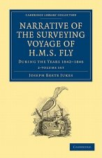 Narrative of the Surveying Voyage of HMS Fly 2 Volume Set