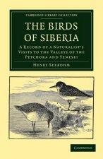 Birds of Siberia