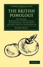 British Pomology