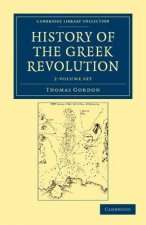 History of the Greek Revolution 2 Volume Set