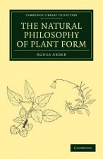 Natural Philosophy of Plant Form