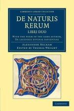 De naturis rerum, libri duo