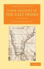 A New Account of the East Indies 2 Volume Set