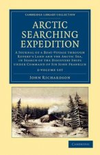 Arctic Searching Expedition 2 Volume Set