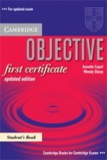 Objective First Certificate Student's Book without Answers and 100 Tips Writing Booklet Pack Spanish Edition