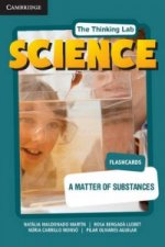 A Matter of Substances Flashcards