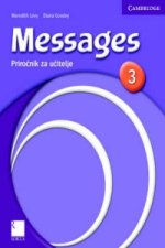 Messages 3 Teacher's Book Slovenian Edition