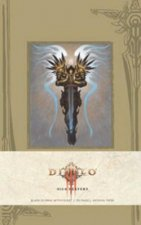 Diablo(r) High Heavens Hardcover Blank Journal (Large)